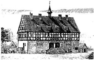 Allmendfeld Bürgerhaus